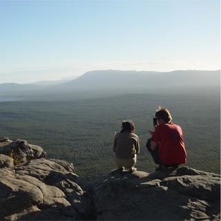 カップル旅行-オーストラリア1