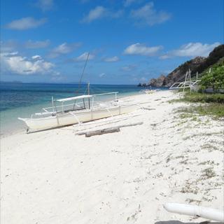カップル旅行-フィリピン-パラワン